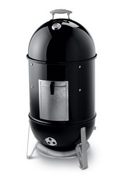 Weber Коптильня Smokey Mountain Cooker 47см