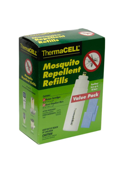 Набор Thermacell Refills MR 400-12