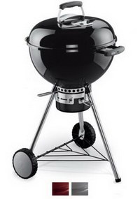 Weber One-Touch Premium 57